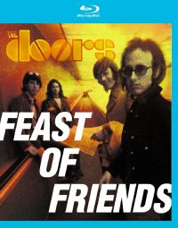 Cover The Doors - Feast Of Friends [DVD]
